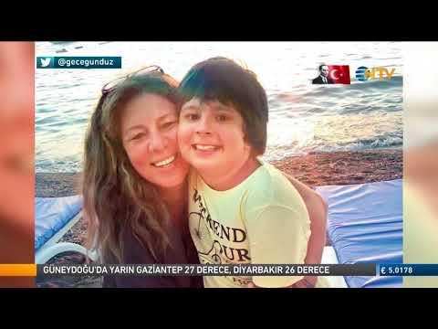 OZAN BARIŞ SANLISOY -YAĞMUR ÇOCUK -NTV YAYINI