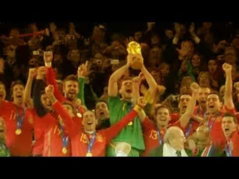 World Cup 2010 Compilation / Highlights HD