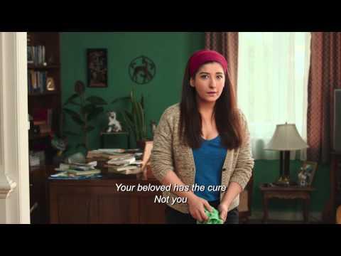 Niyazi Gül, The Galloping Vet - English Trailer