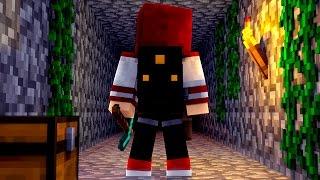 Minecraft: PASSAGEM SUBTERRANEA - CRAFTING DEAD Ep.10 ‹ AMENIC ›
