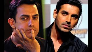 Will John Abraham be replacing Aamir Khan in Sarfarosh 2??? | Cover Story |