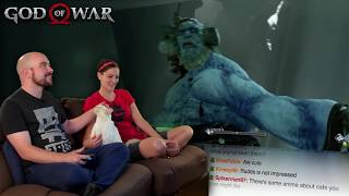 God of War AWESOME!   EPISODE 4   Part 4