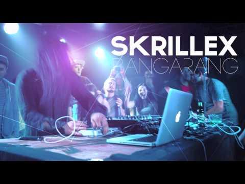 Skrillex - Bangarang [EXTENDED]