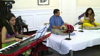 """Basant: Spring with Music and Dance"", at the Embassy on April 22, 2014."