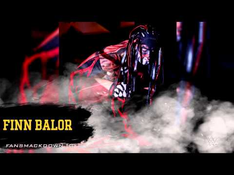 """2015: Finn Bálor 3rd WWE Theme Song - """"Catch Your Breath"""" (Intro Edit) + Download Link"""