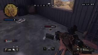 Solo v Quads in Ambush