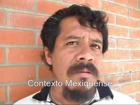 Embriagado de poder el candidato de MOVIDIG Eduardo García Pichardo