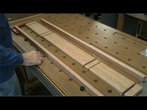 festool guide rail with holes