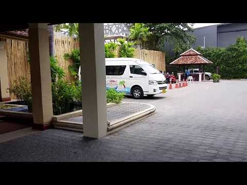 Regent Chaweng Beach Resort on Koh Samui  - Thailand