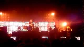 Mumford and sons ''Dust Bowl Dance''Live @Rockhal LUXEMBOURG 27/03/2013