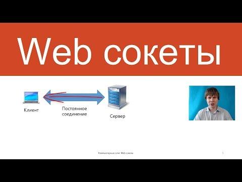 Web сокеты | Компьютерные сети. Продвинутые темы