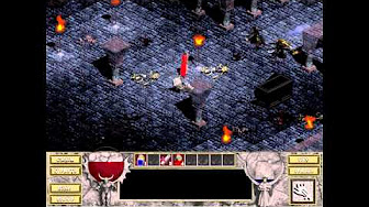 how to play diablo 1