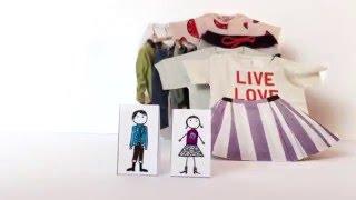 Le fonctionnement Baby Vestiaire. Acheter et Vendre des vêtements bébé de luxe à petits prix