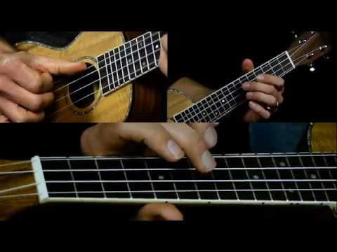 How To Play Margaritaville On Ukuele Jimmy Buffet Easy 3 Chord