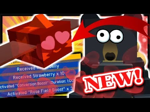 *NEW* OP VALENTINES CODE & ALL MY STATS/AMULETS REVEALED! | Roblox Bee Swarm Simulator