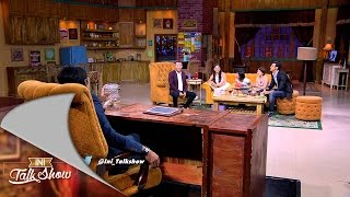Ini Talk Show 23 maret 2015 Part 4/4 - Natasha Rizky, Ali Syakieb, Irish Bella dan Bianci Liza