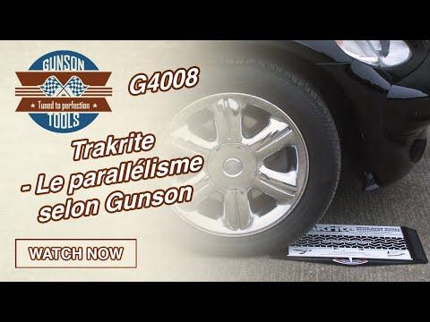 Gunson Trakrite Wheel Alignment Gauge | Tech-Torque | Gunson