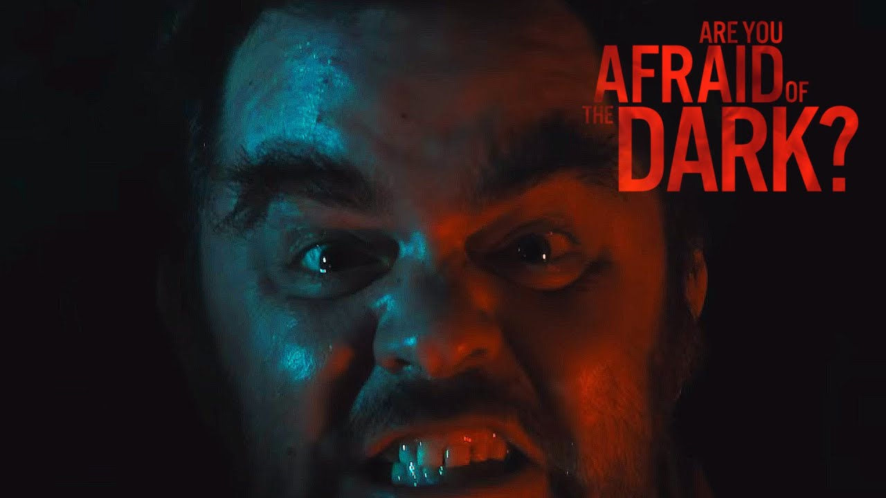 Are You Afraid of The Dark? The Movie Trailer 2017 - YouTube
