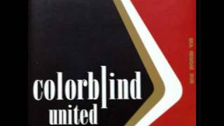 Watch Colorblind Up Here video