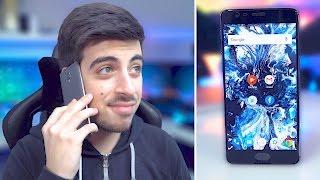 MELHOR SMARTPHONE por 400€ !! - One Plus 3T