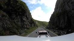 Altan kanjoni Norja
