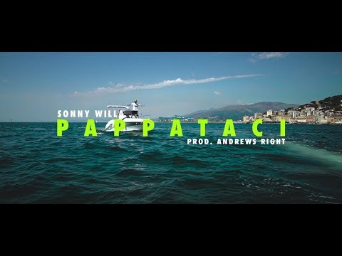 SONNY WILLA - PAPPATACI   ( Prod. ANDREWS RIGHT)