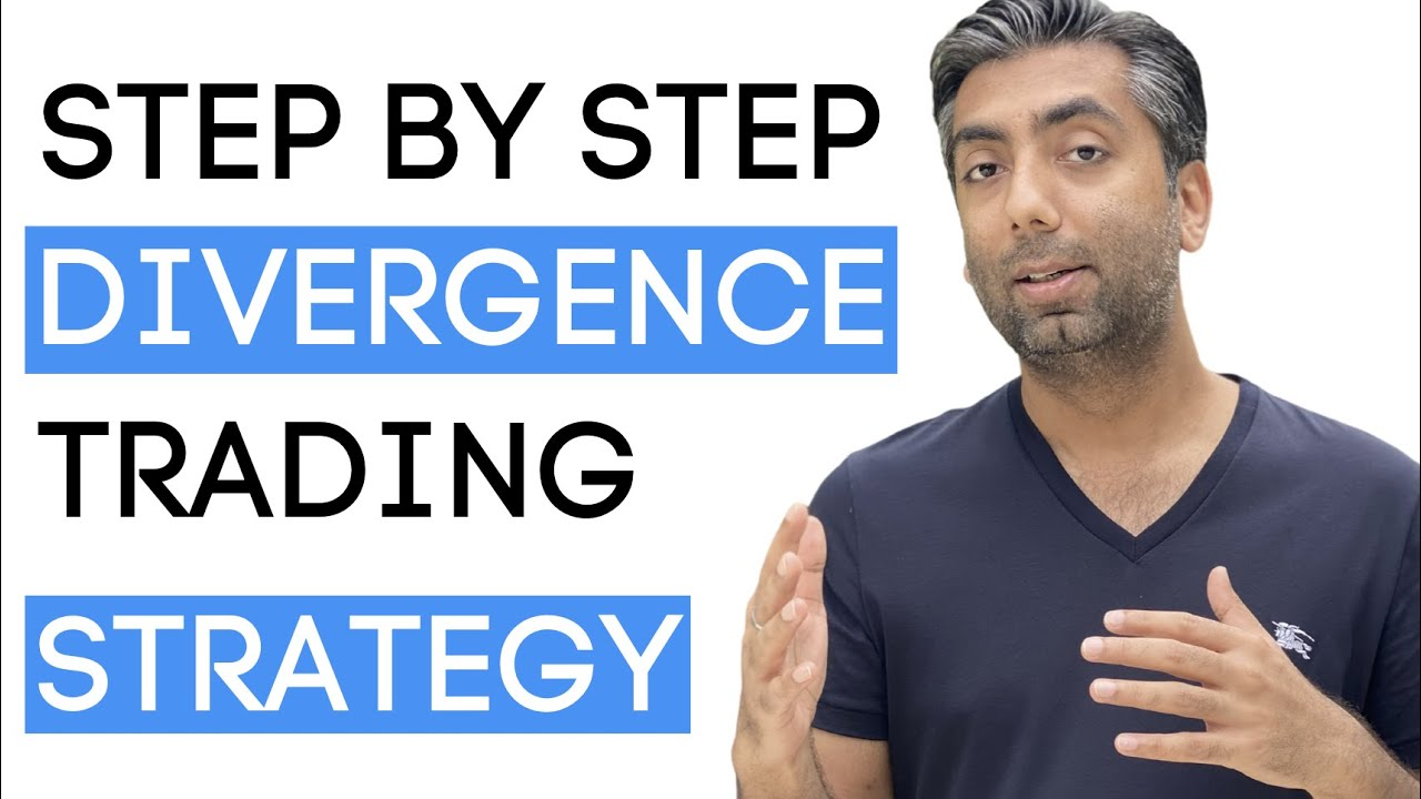 Adding Divergence to Your Price Action Trading Strategy | Urban Forex - YouTube