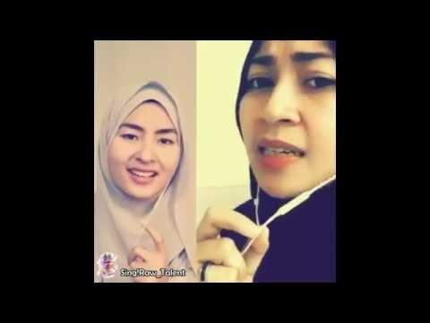 Wany Hasrita & Syura - Nazam Berkasih