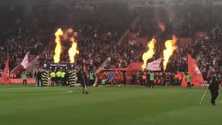 Southampton vs Burnley First Game Of The Season Vlog!