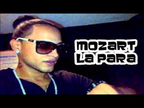 Mozart La Para - Mi Angelito Favorito (Video Oficial 2013 HD)