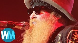 Top 10 Best Southern Rock Bands