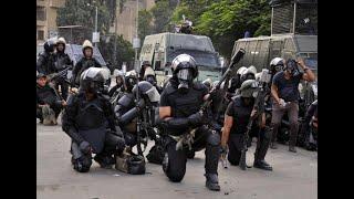 أخبار عربية - أسبوع #الإرهاب الأسود في عدة مدن مصرية