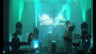 Au Commencement était le Verbe : Concert Corpus Christi - Logos