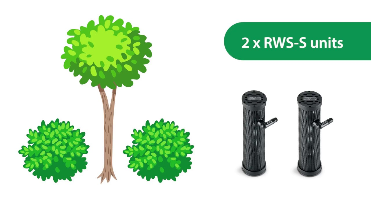 Steuerger/ät Typ ESP-RZX4i F45224 4 Stationen Indoor 17 x 3.5 x 15 cm grau RainBird Beregnungscomputer