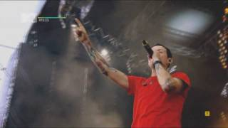 Download Linkin Park - In The End (Live from Red Square)