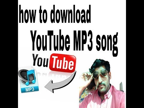 How to you tube mp3 download