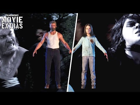 Logan 'Laura & Logan' - VFX Breakdown by Image Engine (2017)