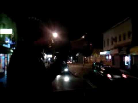 Addabbo Bus 10/29