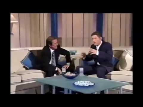 Lee Evans On Des O'Conner - 1997
