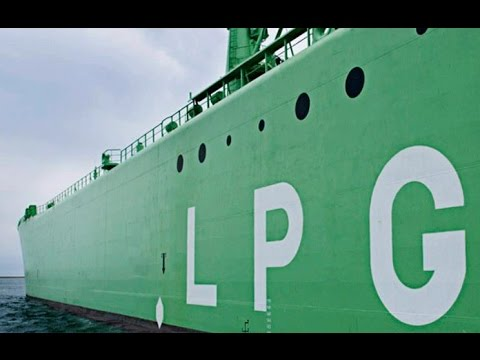 Charterparty Management for Liquefied Petroleum Gas (LPG) Tankers