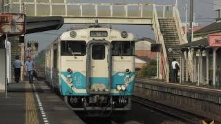 【走行音】JR四国 キハ47-191 高徳線366D 徳島→引田