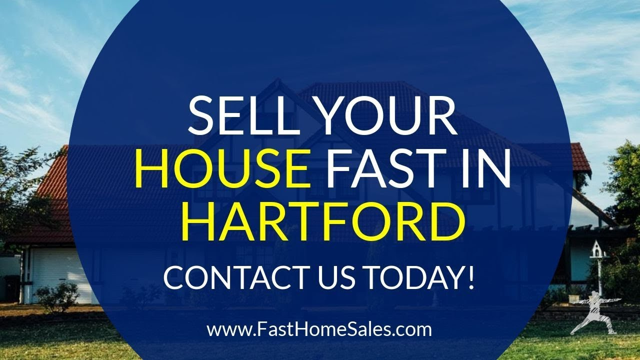 We Buy Houses in Hartford CT - 833-814-7355