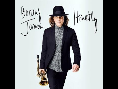 Boney James   Honestly feat  AverySunshine Official Lyric Video