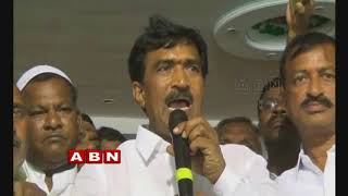 Vanteru Pratap Reddy Quits TDP, Political heat in Siddipet | Inside
