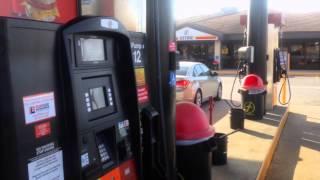 Заправки в США, Цена на бензин в США, Стоимость бензина в США