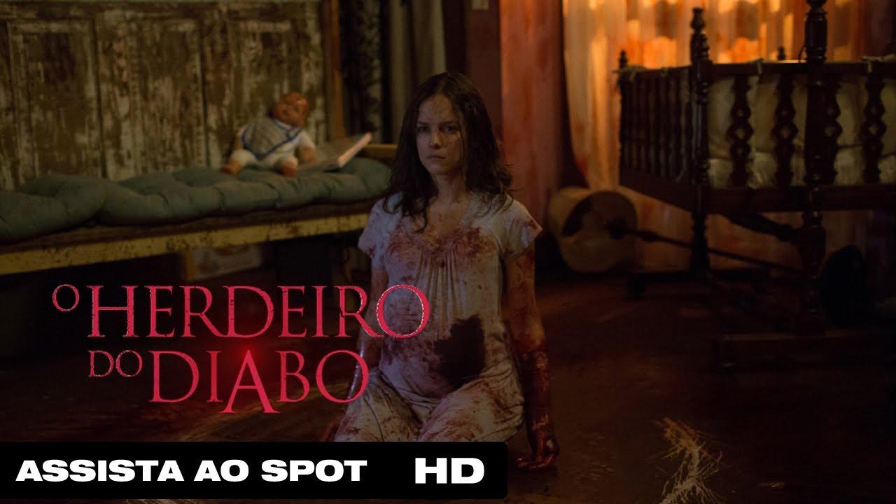 Herdeiro Do Diabo within o herdeiro do diabo   tv spot   2014 - youtube