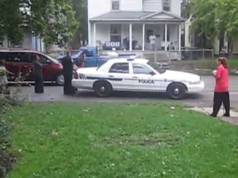 real machete fight muncie indiana prt1