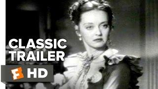 Jezebel (1938) Official Trailer - Bette Davis Movie
