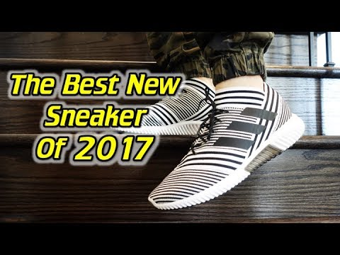 519f1911c Adidas Nemeziz Tango 17.1 TR (Dust Storm Pack) - One Take Review + On Feet