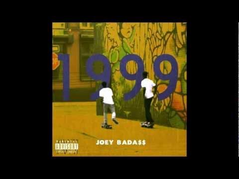 Joey Bada$$ - Snakes (ft. T nah Apex)